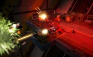 Alien Swarm Free Game