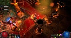 Path of Exile System Requirements & Screenshot