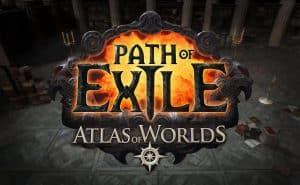 Path of Exile Atlas of Worlds