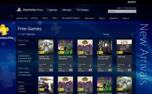 Free PlayStation Games - February 2017