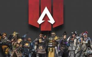Apex Legends Free Battle Royale